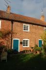 Cottage to rent in WESTHORPE, Southwell...