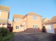 Detached property to rent in Woodland View, Spilsby...