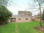 4 bedroom Detached house to rent in Mirfield Road...