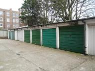 Garage to rent in Hove Street, Hove, BN3
