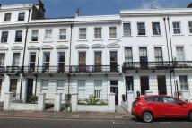 Ground Flat to rent in VERNON TERRACE, Sussex...