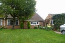 3 bedroom Semi-Detached Bungalow in Ringhills Road, Codsall...