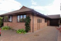 Denham Gardens Detached Bungalow to rent