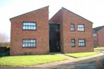 Studio apartment in Elgin Court, Perton...