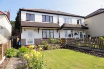 semi detached home to rent in Cotsdale Road...