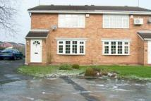 Apartment to rent in Wells Close, Perton...