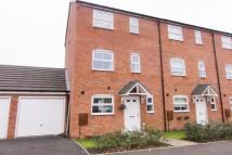 3 bed semi detached home in Jonah Drive, Tipton...