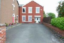 semi detached home to rent in School Road...