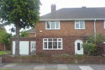 3 bed semi detached property in Lingfield Avenue...