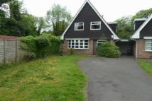 4 bed Detached house to rent in Alpine Way, Compton...