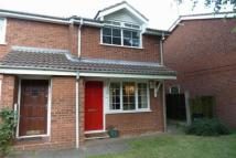 Apartment to rent in Ryhope Walk, Pendeford...