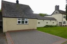 2 bed Detached property in Penncroft Lane...