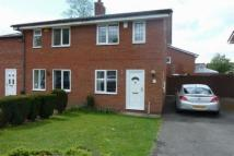 2 bedroom semi detached home in Moor Park, Perton...