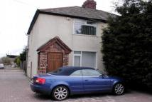 2 bed semi detached house to rent in Neachells Lane...
