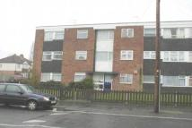 Apartment to rent in Hobs Road, Wednesbury