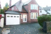 Detached property to rent in Newbridge Crescent...