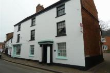 Apartment to rent in Market Place, Brewood...