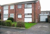 semi detached house to rent in Bramble Close...