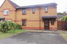 semi detached property in Bumblehole Meadows...