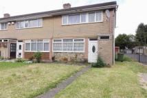 3 bedroom End of Terrace property to rent in Quatford Gardens...