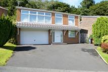 4 bedroom Detached property to rent in High Meadows, Tettenhall...