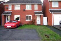 2 bedroom semi detached home to rent in Alderton Drive, Bradmore...