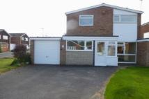 4 bed Detached home in Bromley Gardens, Codsall...