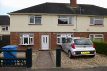 1 bed Apartment to rent in Wesley Road, Codsall...