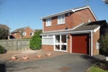 3 bedroom Detached property in Hopton Close, Perton...