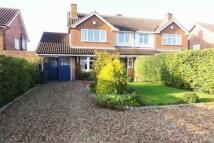 3 bedroom semi detached property to rent in Broad Lane, Essington...