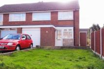 semi detached property to rent in Baynton Road...