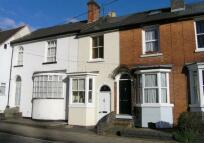 2 bedroom Terraced house in Upper Street, Tettenhall...