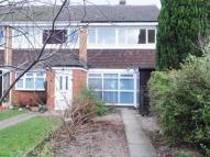 Telford Gardens End of Terrace property to rent