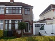 3 bed semi detached house to rent in Chester Avenue...