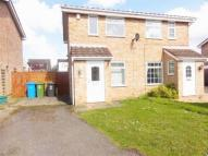 semi detached home to rent in Egelwin Close, Perton...