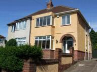 3 bed semi detached home in Aldersley Road...