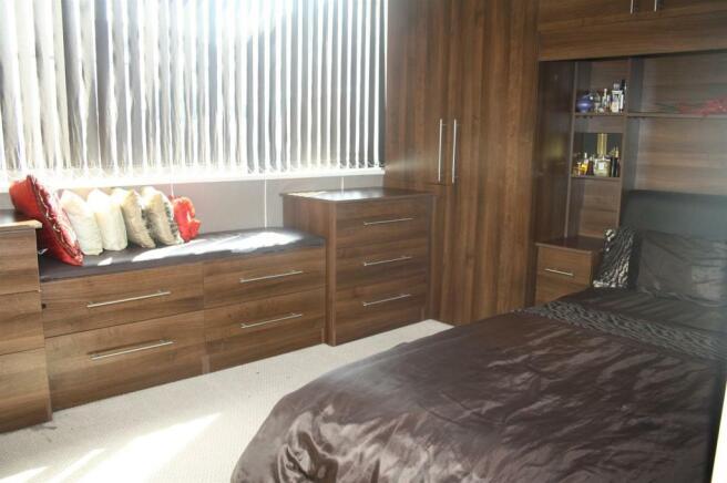 Matsre Bedroom