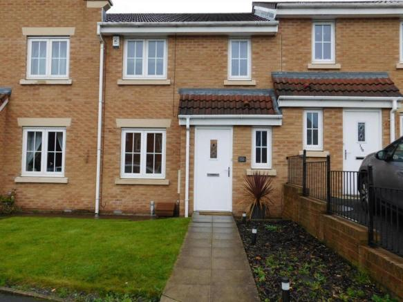 Bed Houses To Rent In Horwich