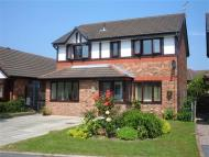 4 bed home for sale in Bellwood Westhoughton...