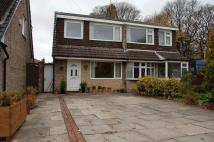 3 bed home to rent in Rosebank Close, Ainsworth