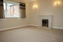 1 bed Flat to rent in Westpark...