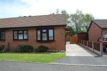 Bungalow to rent in Haydon Avenue...