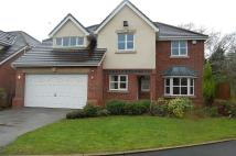 5 bed house in Woodfield Close...