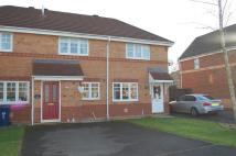 2 bedroom house to rent in Woodburn Grove...