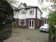 3 bedroom home in Liverpool Road...