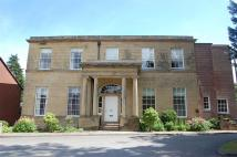Penwortham Hall Gardens Flat for sale