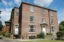 Penwortham Hall Gardens Flat for sale