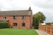 3 bedroom home in Town Lane, Much Hoole...