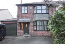 3 bed house in Studholme Avenue...