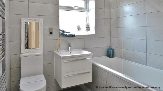 Bathroom General